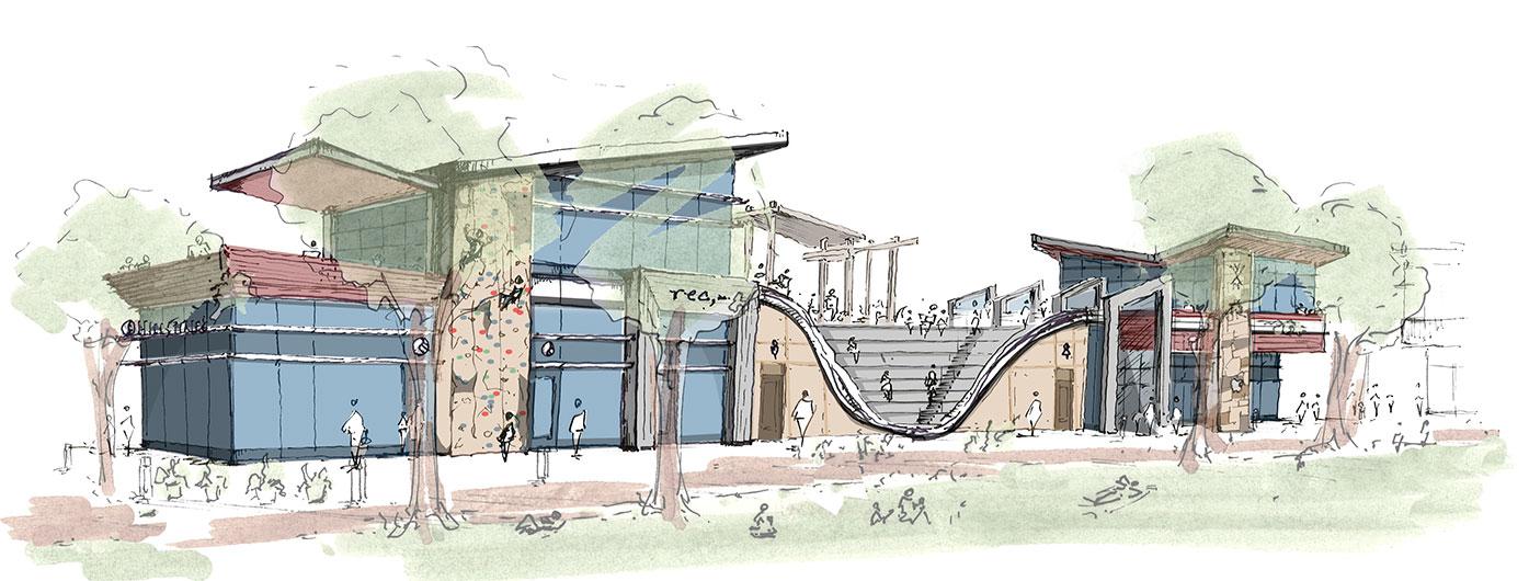 D2C Architects Denver McWhinney