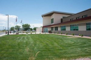 D2C Architects Denver Alamosa County Building