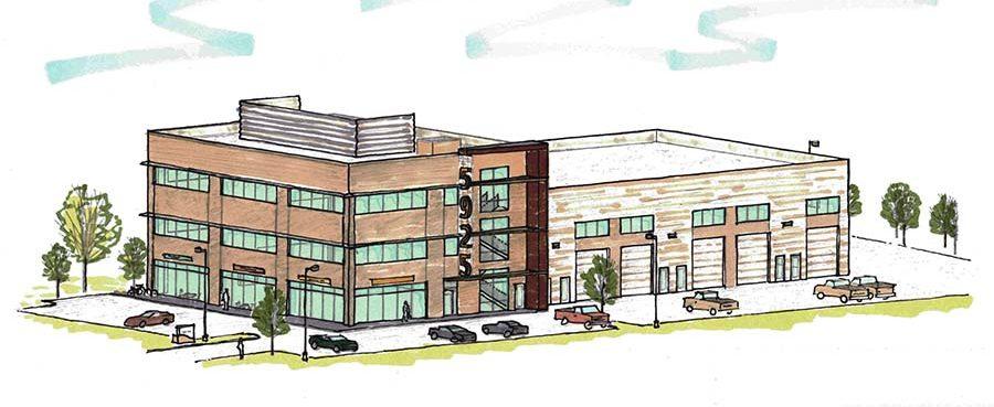 D2C Architects Denver Evans