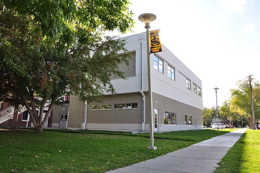 D2C Architects Denver Trinidad State Junior College