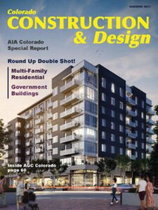 Colorado Construction + Design Magazine Summer 2017